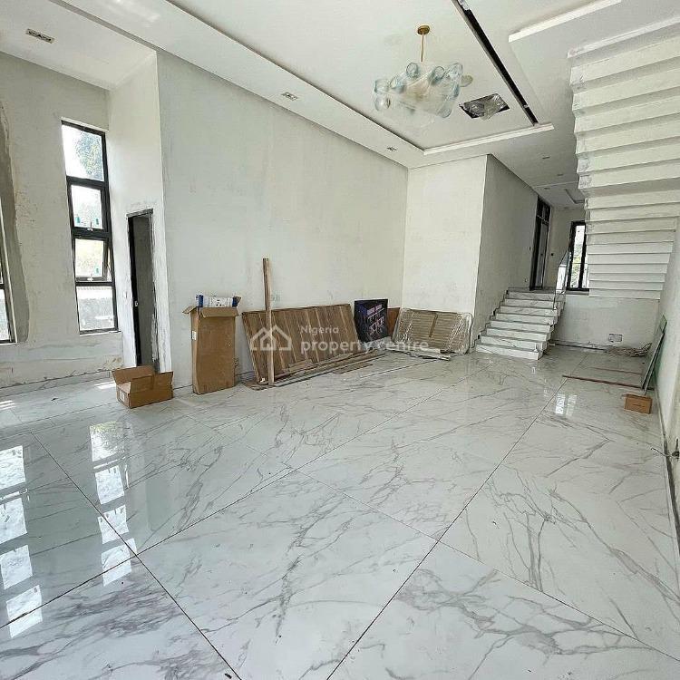 4 Bedroom Semi Detached Duplex with Bq, Ikoyi, Lagos, Semi-detached Duplex for Sale