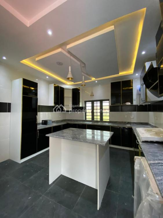 5 Bedroom, Orchid Hotel Road, Lekki Phase 1, Lekki, Lagos, Detached Duplex for Sale