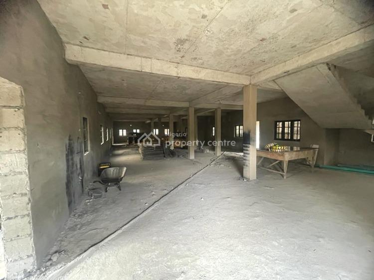 Solid Office Space, Gra Phase 2, Magodo, Lagos, Office Space for Rent