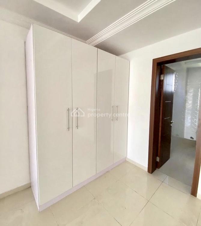 4 Bedroom Terrace Duplex + Bq, Lekki Phase 1, Lekki, Lagos, Terraced Duplex for Sale