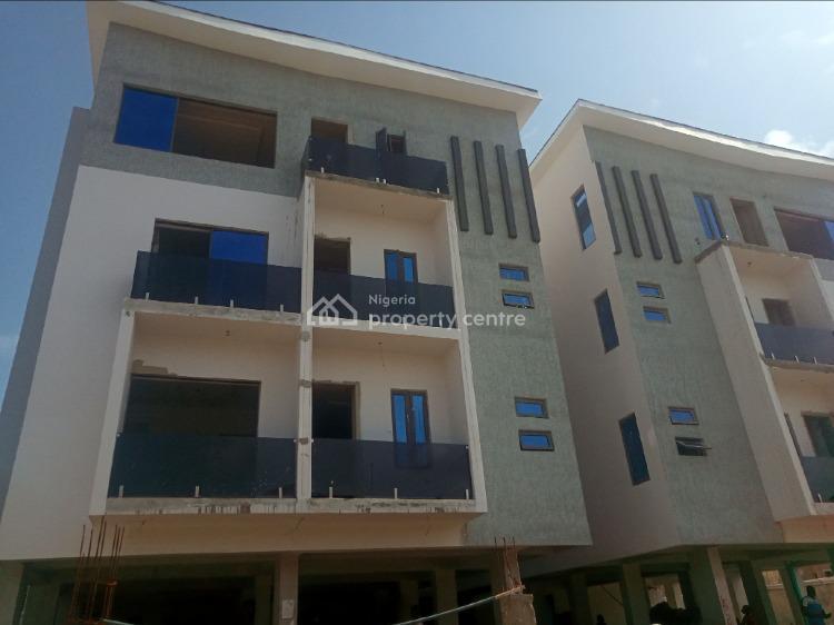 a 2 Bedroom Flat, Salem, Opposite Ikate, Lekki, Lagos, Block of Flats for Sale