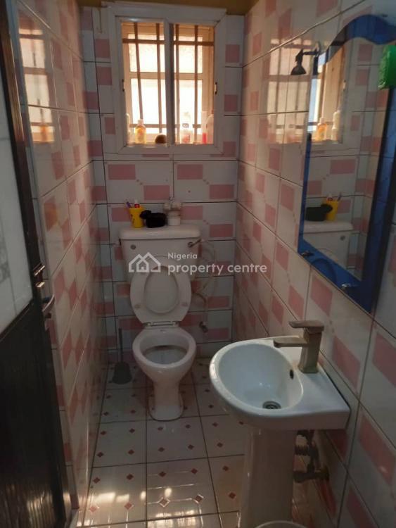 a Corner Piece 2 Bedroom Detached Bungalow, Love Estate Ladegboye Off Ijede Road, Ikorodu, Lagos, Detached Bungalow for Sale