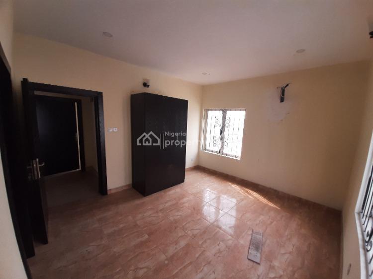 Serviced with 24hours Light 3 Bedroom Semi-detached Shared Compound, Lekki Phase 1, Lekki, Lagos, Semi-detached Duplex for Rent