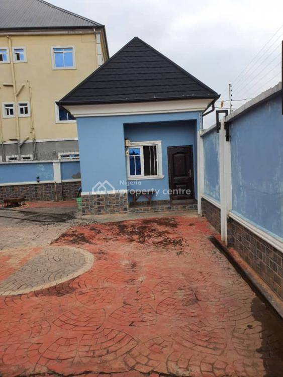 4 Bedroom Detached Duplex Having All Rooms Ensuite, Mcc By Toronto, Owerri North, Imo, Detached Duplex for Sale