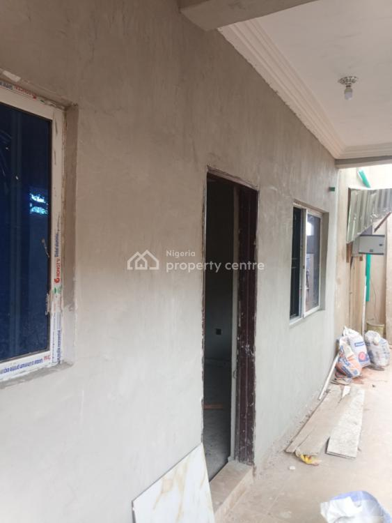 Luxury Newly Built Miniflat, Orisumbare, Ayobo, Lagos, Mini Flat for Rent