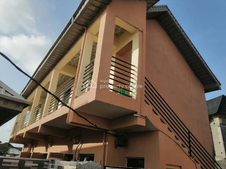 Luxury 1 Bedroom Apartment with Executive Facilities, Sangotedo, Ajah, Lagos, Self Contained (single Rooms) for Rent