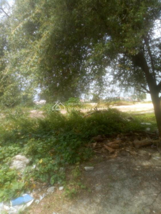 4300 Square Meters Land on Queen Drive, Queens Drive, Old Ikoyi, Ikoyi, Lagos, Mixed-use Land for Sale