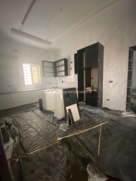 Newly Built 4 Bedroom Detached Duplex, Osapa, Lekki, Lagos, Detached Duplex for Sale