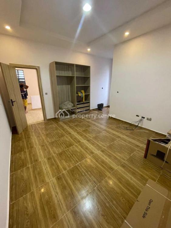Newly Built 3 Bedroom Duplex, Orchid Road, Lekki, Lagos, Terraced Duplex for Sale