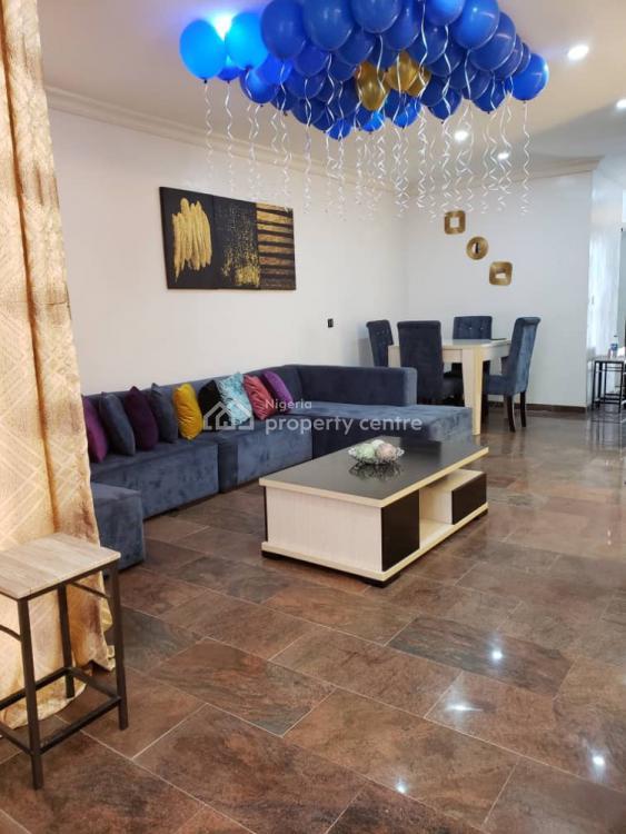 Luxury 2 Bedroom Apartment, 1004 Estate, Victoria Island (vi), Lagos, Flat for Rent