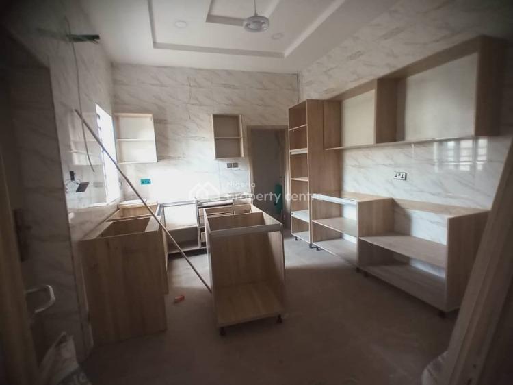 Lovely 4 Bedroom Fully Detached Duplex, Thomas Estate, Ajah, Lagos, Detached Duplex for Sale