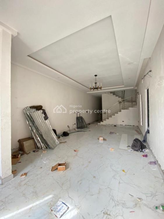 5 Bedroom Semi Detached Duplex, Chevron, Lekki Phase 2, Lekki, Lagos, Semi-detached Duplex for Sale