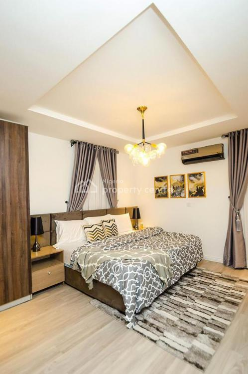 1, 2 and 3 Bedroom Luxury and Modern Well Furnished Apartments, Freedom Way, Lekki, Lagos, Flat Short Let