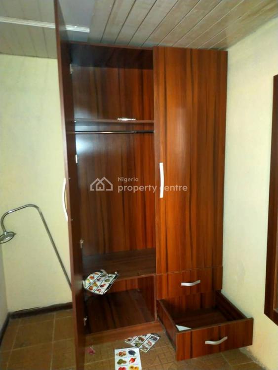 Very Decent 3 Bedroom Terrace Duplex with a Room Bq in a Mini Estate, Tinubu Close, Ilupeju, Lagos, Terraced Duplex for Sale
