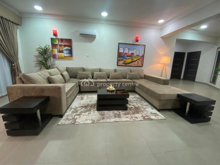 3 Bedroom, Oniru, Victoria Island (vi), Lagos, Flat Short Let
