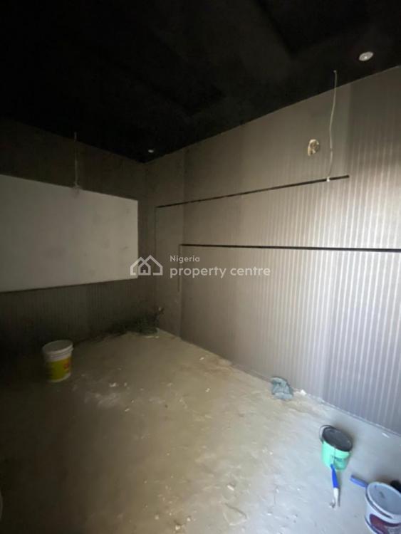 Luxury 5 Bedroom Duplex with Bq, Osapa, Lekki, Lagos, Detached Duplex for Sale