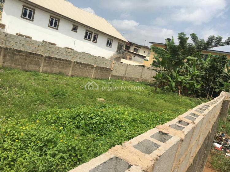 610sqm Bare Land, Ogunmodede Street Allen, Allen, Ikeja, Lagos, Mixed-use Land for Sale