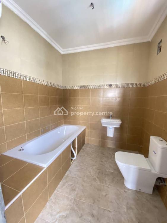 Brand New 4 Bedroom Semidetached Duplex, Pinnock Beach Estate, Osapa, Lekki, Lagos, Semi-detached Duplex for Rent