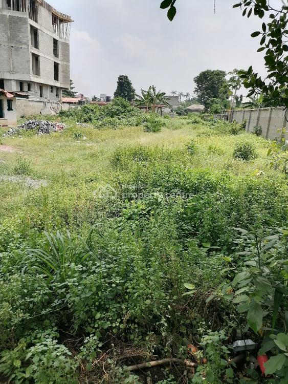 *1,850 Sqm of Land with a Old Structure on It, Ikeja Gra, Ikeja, Lagos, Mixed-use Land for Sale