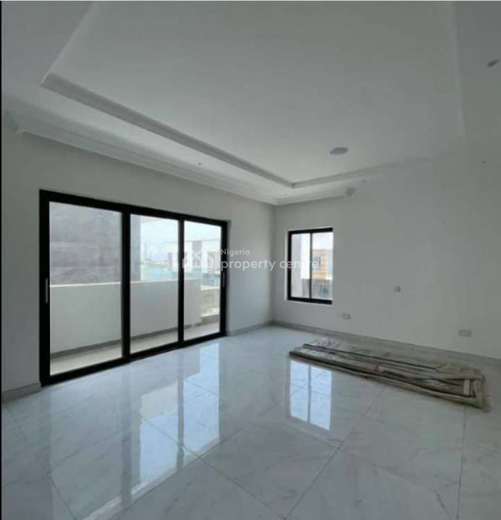 Luxurious 4 Bedroom Semi-detached Duplex in The Best Location, Banana Island, Ikoyi, Lagos, Semi-detached Duplex for Sale
