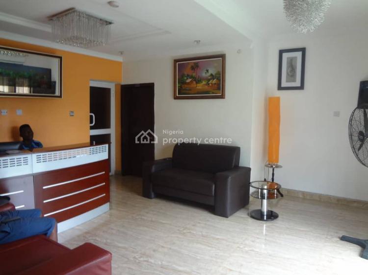 Furnished 2 Bedroom Flat, Ikeja, Lagos, Flat for Rent