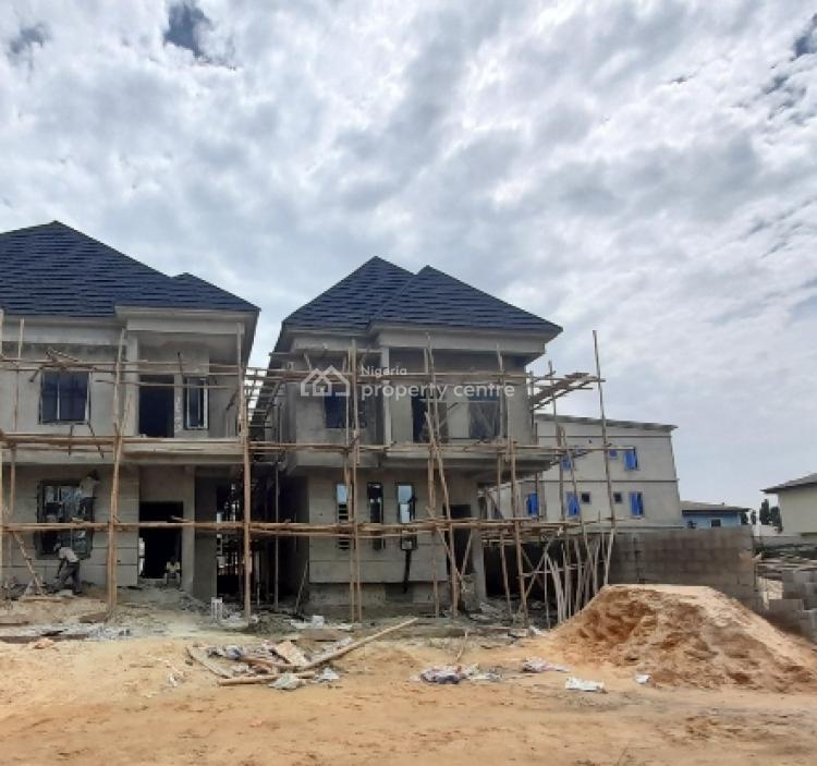 Luxury 5 Bedroom Fully Detached Duplex with Excellent Facilities, Vgc, Lekki, Lagos, Detached Duplex for Sale