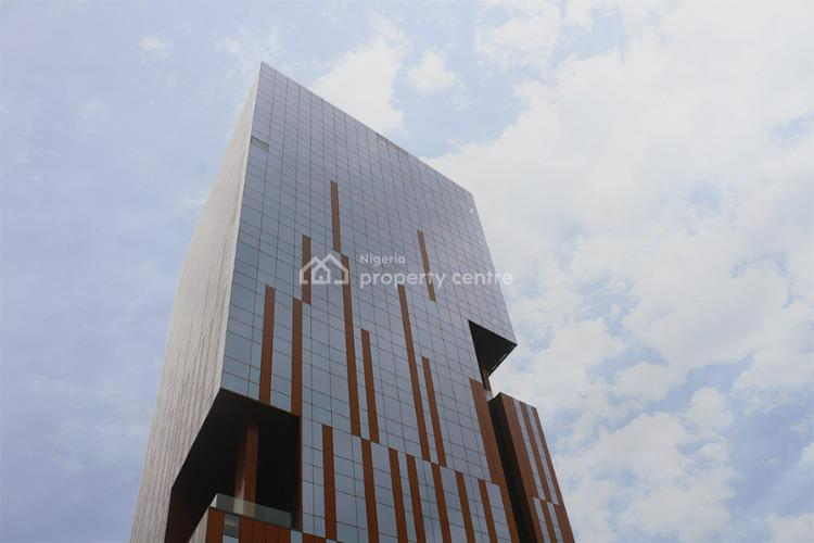First Class Office Complex on Twelve (12) Floors, Victoria Island (vi), Lagos, Office Space for Sale