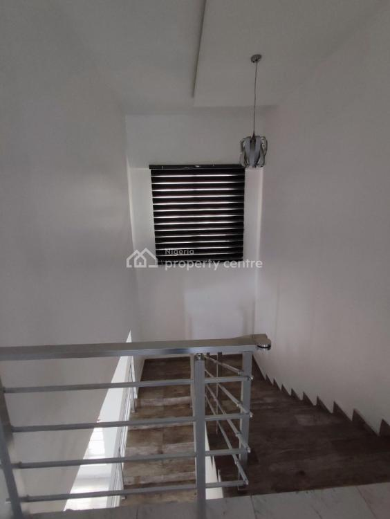 5 Bedroom Luxury Duplex, Chevy View Estate, Lekki, Lagos, Detached Duplex for Rent