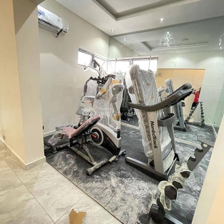 5 Bedroom Detached Duplex ( Smart Home), Lekki Phase 1, Lekki, Lagos, Detached Duplex for Sale