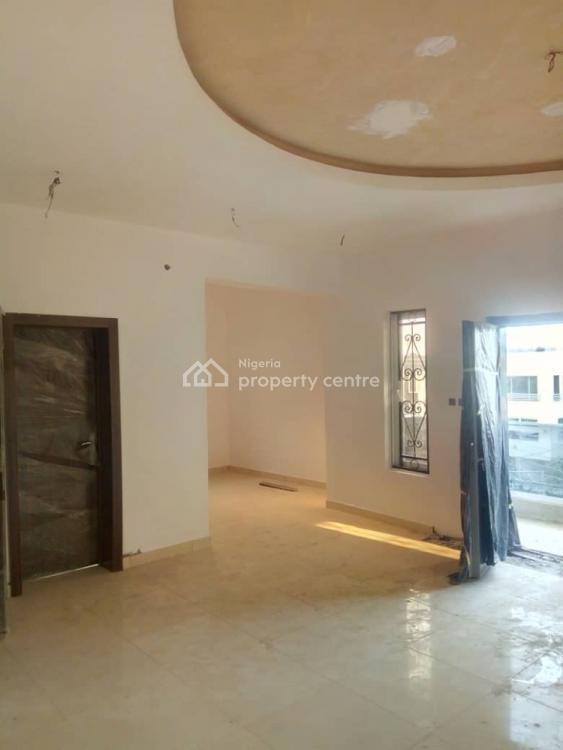 Newly Built 5 Bedroom Detached Duplex, Gra Phase 2, Magodo, Lagos, Detached Duplex for Sale