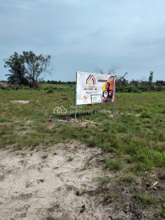 Finest Land, Ibeju Lekki, Lagos, Mixed-use Land for Sale