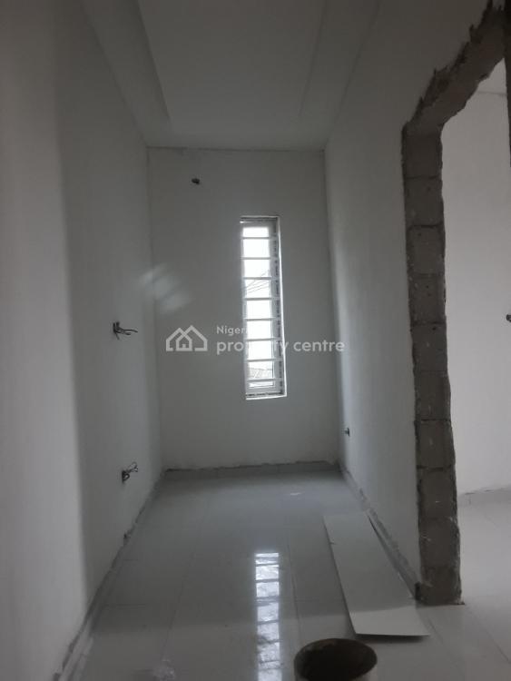 4 Bedroom Semi Detached Duplex with Bq, Thomas Estate, Ajah, Lagos, Detached Duplex for Sale