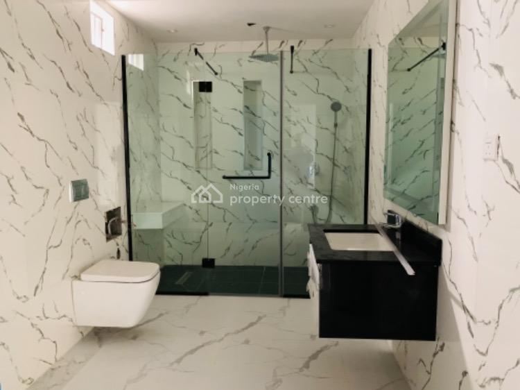 Luxurious 5 Bedroom Fully Detached Duplex, Salem, Lekki, Lagos, Detached Duplex for Sale