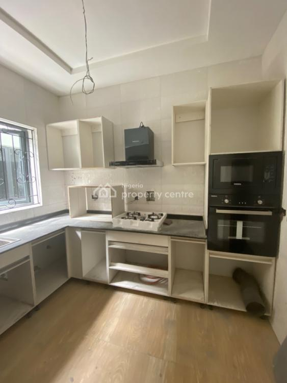 Newly Built 3 Bedroom Apartment, Idado, Lekki, Lagos, Flat for Sale
