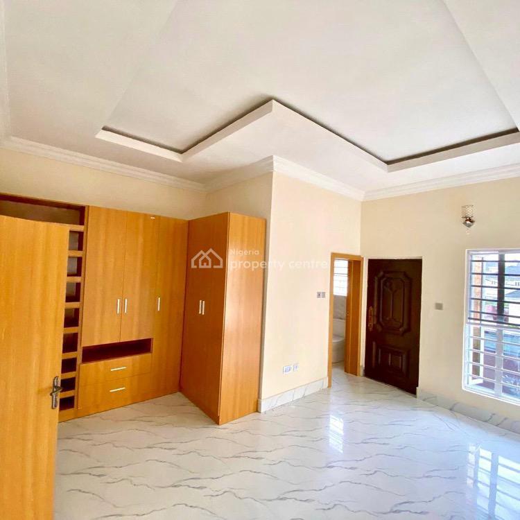 Contemporary 4 Bedroom Semi-detached Duplex, Ikota, Lekki, Lagos, Semi-detached Duplex for Sale