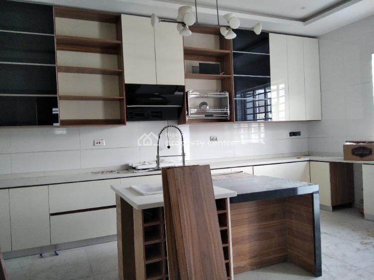 Luxury 4 Bed Fully Detached with Swimming Pool, Lekki County  Estate, Ikota, Lekki, Lagos, Detached Duplex for Sale