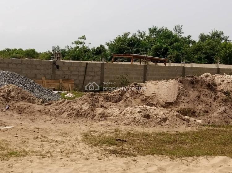 The Amari Gardens, Okun-oje, Bogije-lakowe, Lekki, Bogije, Ibeju Lekki, Lagos, Land for Sale