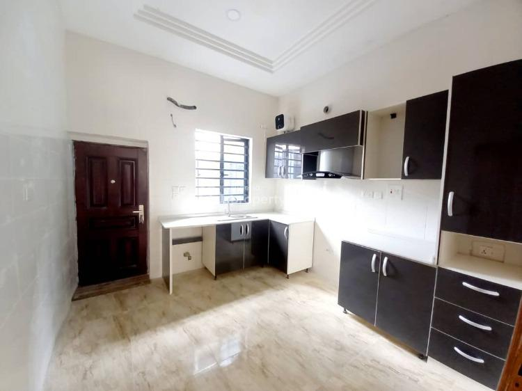 Brand New 4 Bedroom Semi-detached House, Ologolo, Lekki, Lagos, Semi-detached Duplex for Sale