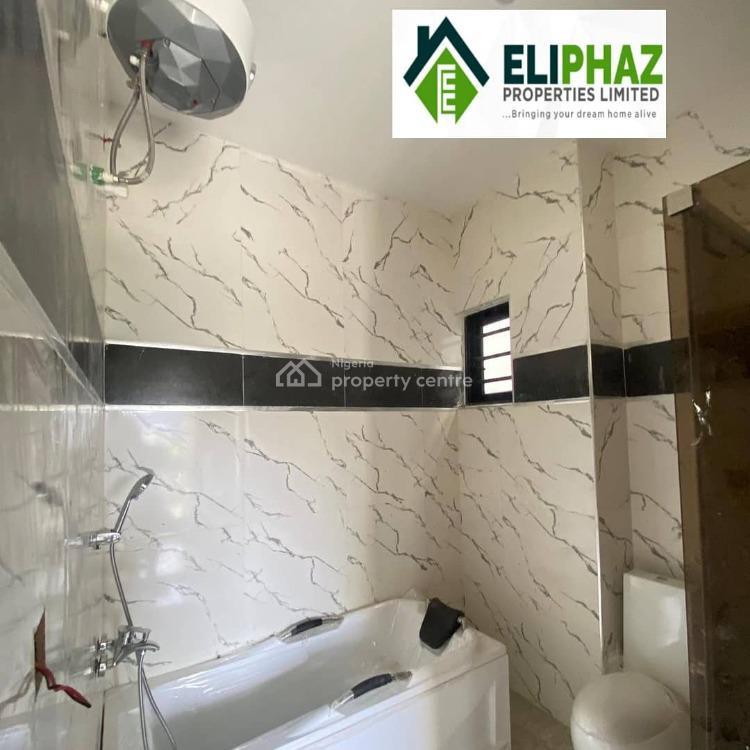 Exquisite 4 Bedroom Detached Duplex, Ikota, Lekki, Lagos, Detached Duplex for Sale