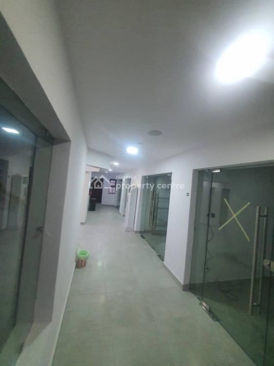 Units of Serviced Office Spaces and Shops, Lekki Phase 1, Lekki, Lagos, Office Space for Rent