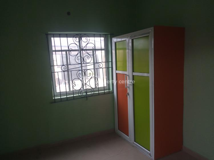 Brand New Mini Flat (1 Bedroom Flat), Progressive Estate, Iba, Ojo, Lagos, Mini Flat for Rent