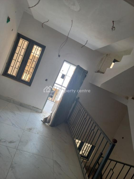 4 Bedrooms Terrace Duplex with Bq, Maitama District, Abuja, Terraced Duplex for Sale