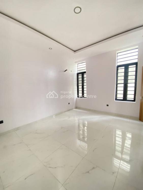 4 Bedroom Semi Detached Duplex, Oniru, Victoria Island (vi), Lagos, Detached Duplex for Sale