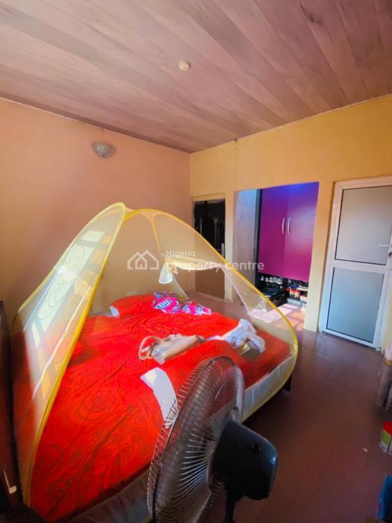 Standard 5 Bedroom Duplex with Lovely Facilities, Opposite Summit, Asaba, Delta, Detached Duplex for Sale