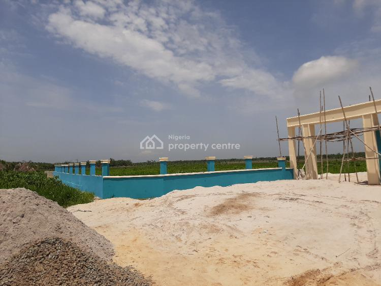 Virelou Limited Exquisite Estate, Panatlantic Univeristy, Eleko, Ibeju Lekki, Lagos, Mixed-use Land for Sale