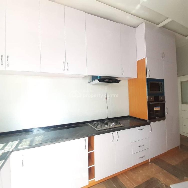 4 Bedrooms Semi-detached, Osapa, Lekki, Lagos, Semi-detached Duplex for Sale