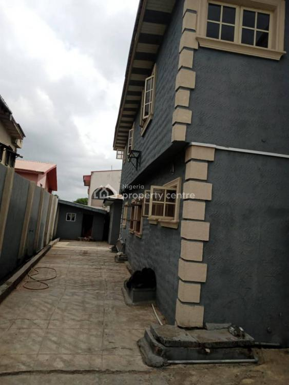 5 Bedrooms Duplex with Room and Parlour Bq, Zone 3, Oluyole Estate, Ibadan South-west, Oyo, Detached Duplex for Sale