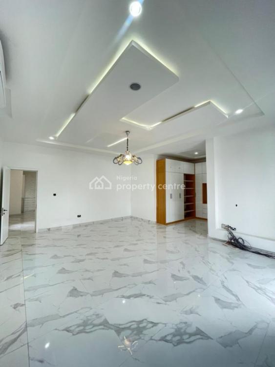 Flawless 5 Bedrooms Detached Duplex with Swinming Pool, Megamound Estate, Ikota, Lekki, Lagos, Detached Duplex for Sale