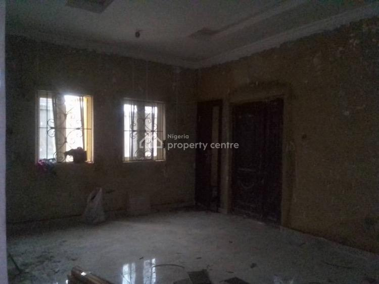 Newly Built Spacious 2 Bedrooms, Sprint View Estate, Ebute, Ikorodu, Lagos, Flat for Rent