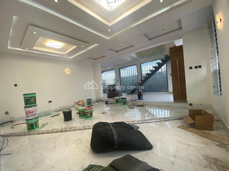 a Neatly Built Detached Duplex, Lekki Phase 1, Lekki, Lagos, Detached Duplex for Sale